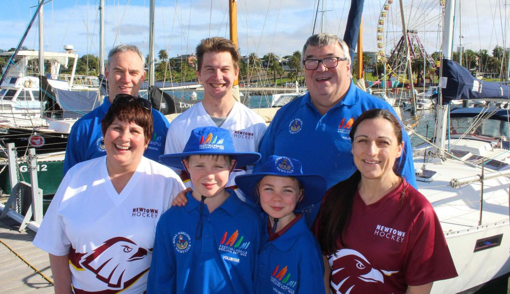 RGYC launches volunteer drive for massive 'Summer of Sailing'