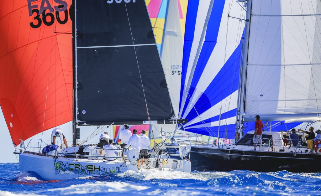 Entries booming for Hamilton Island Race Week