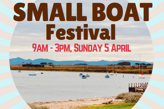 Werribee South Small Boat Festival
