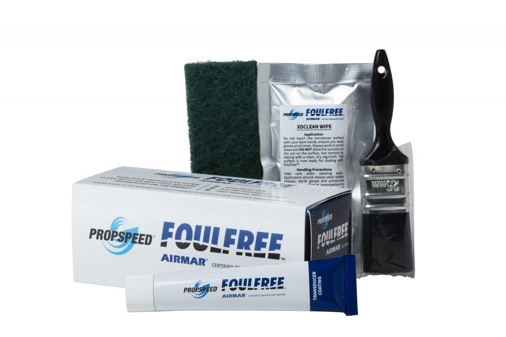 Propspeed Foulfree is now shipping