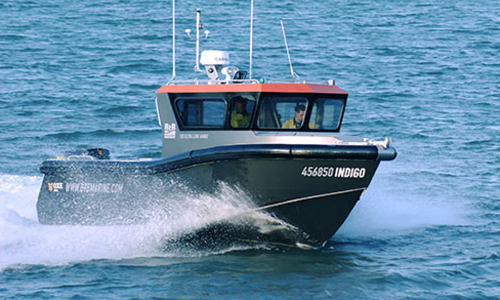 Indigo project a game changer in commercial boats