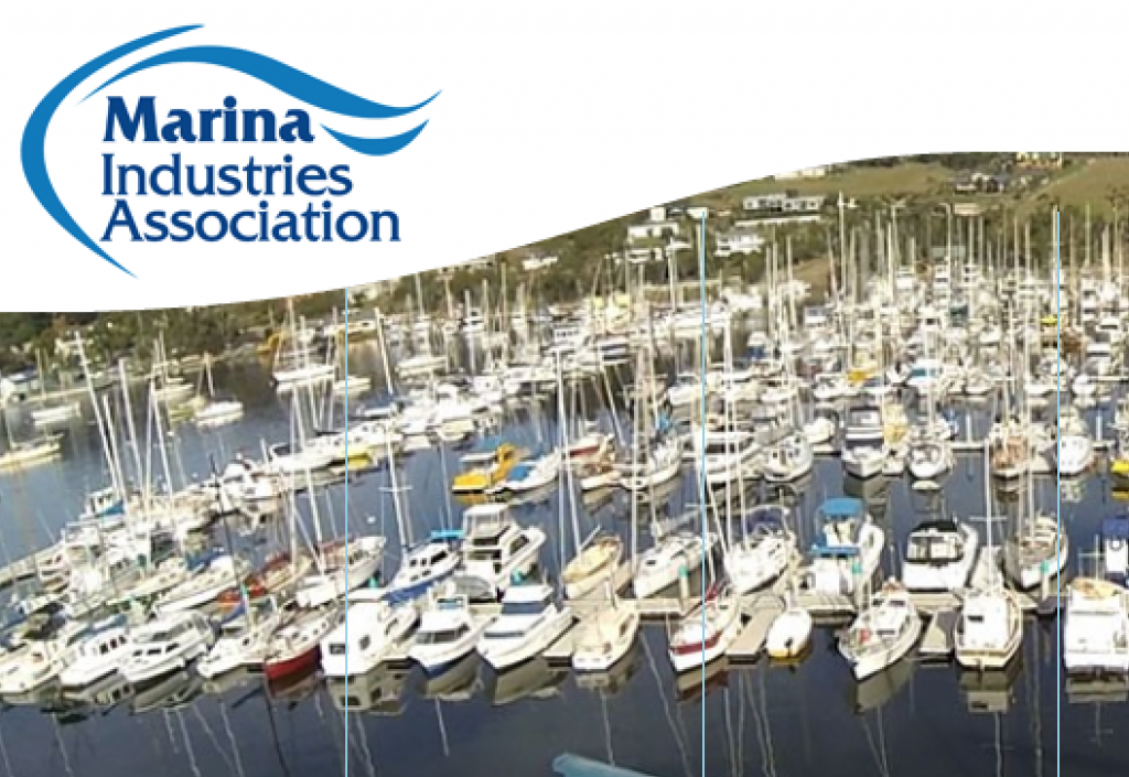 Marina Industries Association Reacts to COVID-19