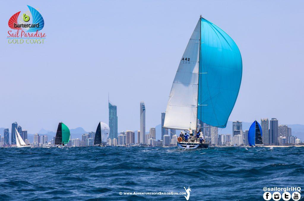 SYC celebrates 75 Years at Sail Paradise Regatta in January