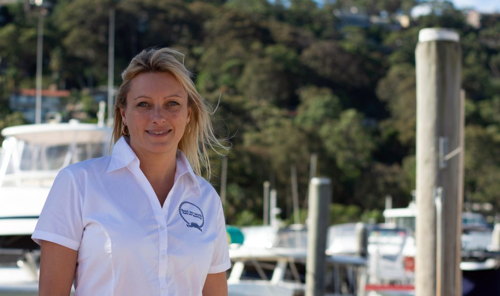 'Rent My Boat Berth' offers a win for owners and cruisers