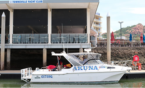 Akuna shows 'the way forward' in boat repowers