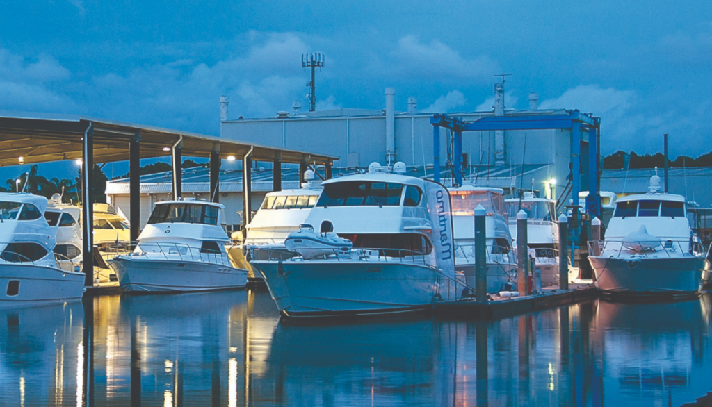 Boat Masters, a one-stop-shop for all thing boating