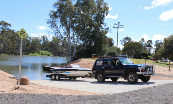Have your say on improving boating infrastructure