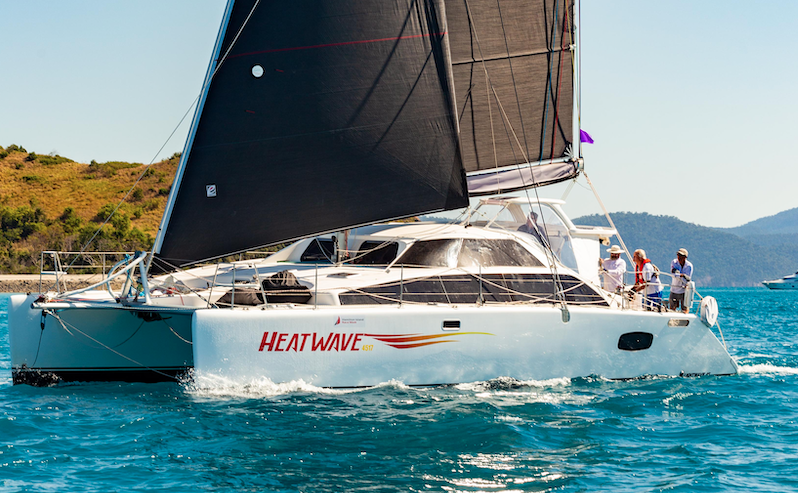 Lightwave Yachts expands manufacturing facility