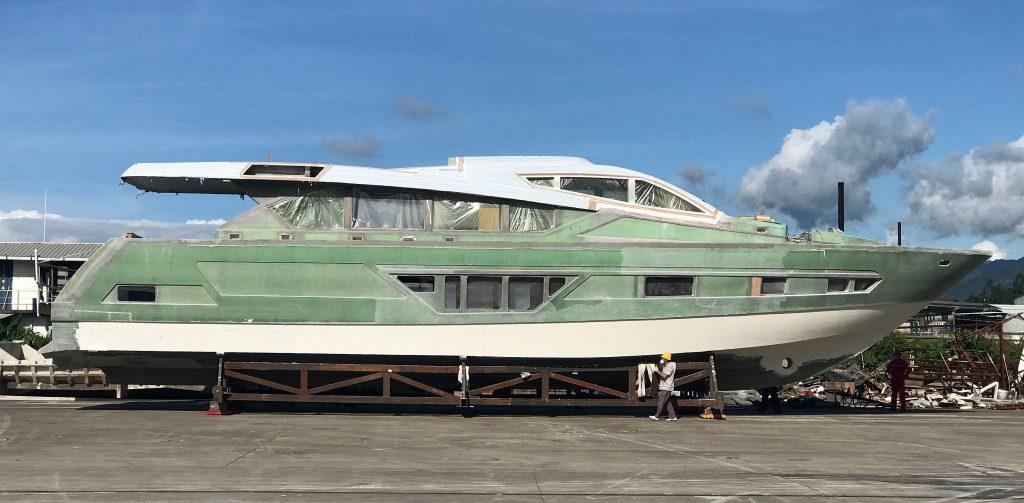 Longreefannounces two90′flagshipsin build