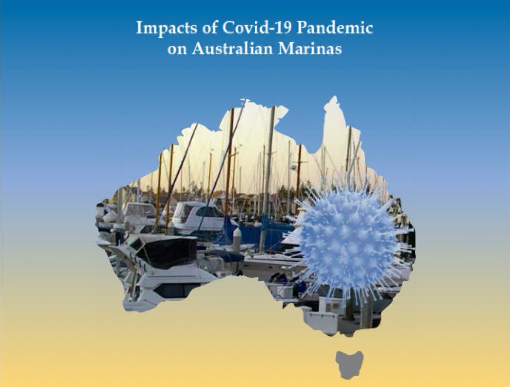 Marina research quantifies Covid-19 impacts