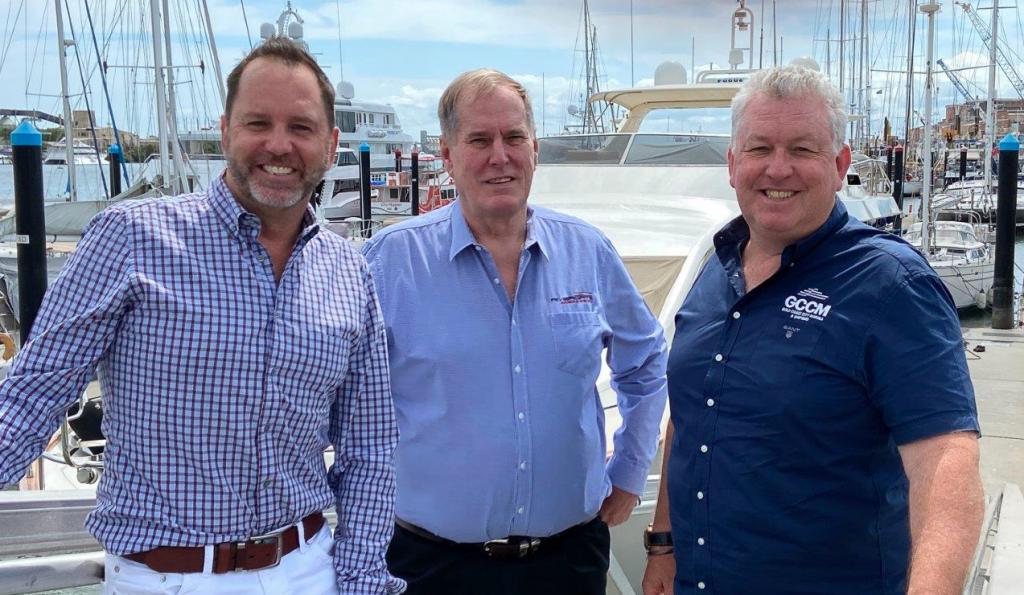 Covid led boating boom making waves in Australia