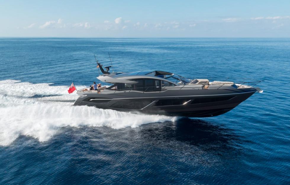 Sunseeker announces Predator 74 & 74 Sport Yacht XPS limited editions