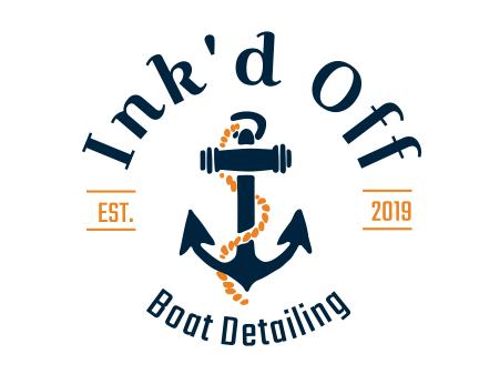 Ink'd Off Boat Detailing
