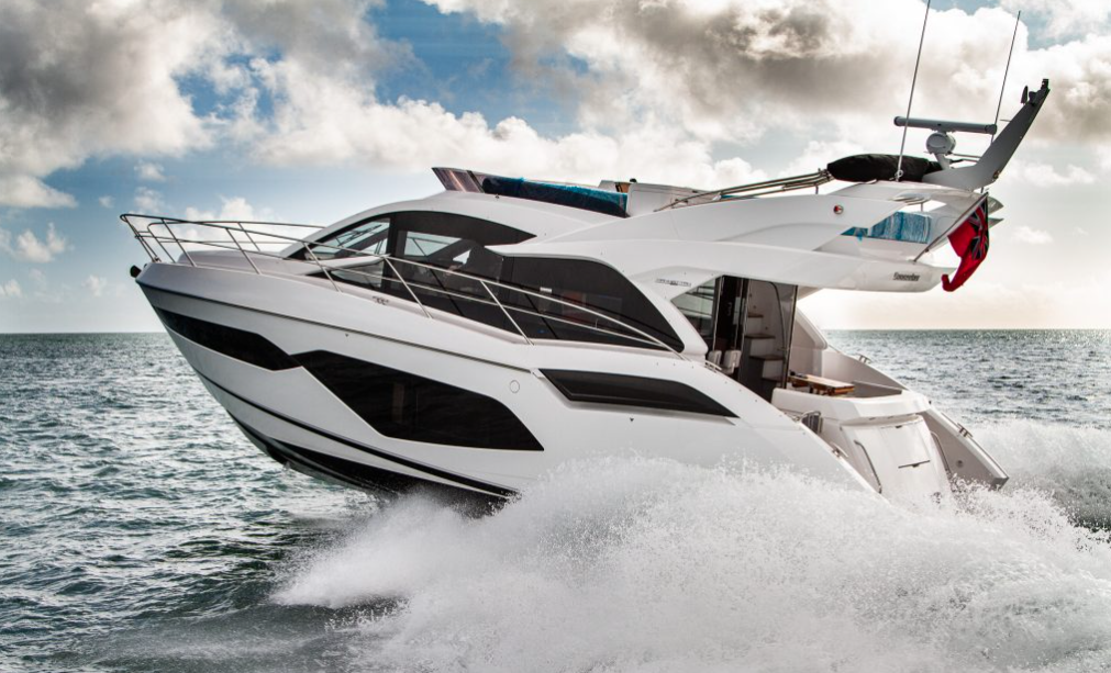 Sunseeker to launch 5 new models together