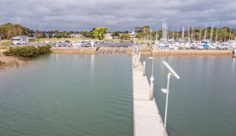Hastings Boat Ramp open for summer
