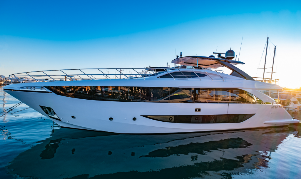 Amer Yachts and Volvo Penta collaborate towards sustainability