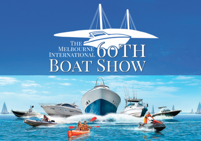 Melbourne Boat Show 2021 and 2022 Announcement