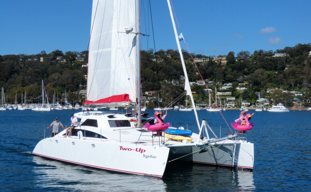 2021 Pittwater Rally Open for Registrations