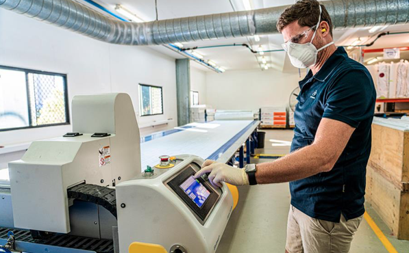 Riviera expands automation supporting master craftspeople