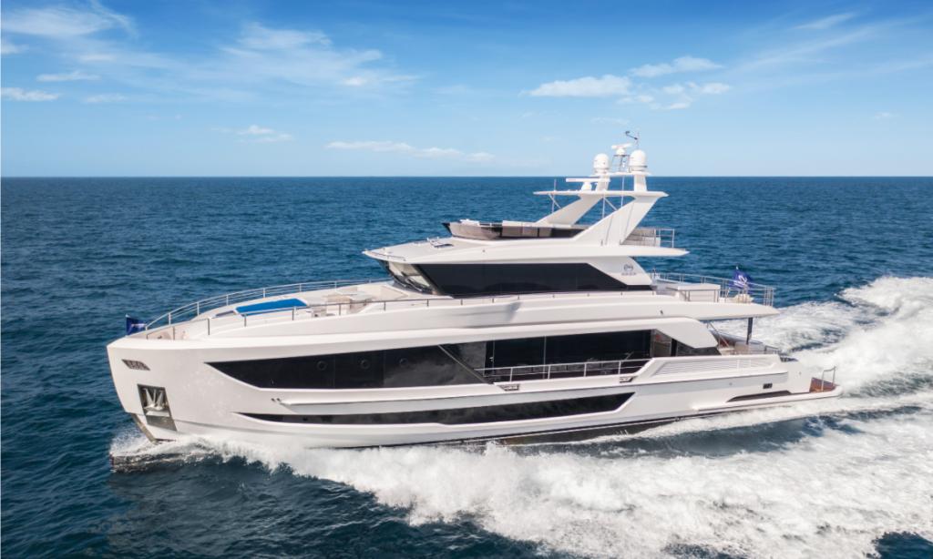 Horizon Launches Third Tri-Deck FD92