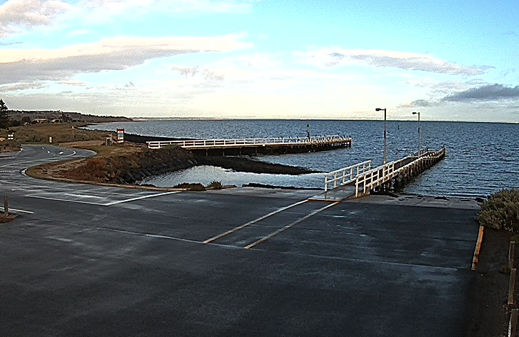 Ramping up to improve boating at Point Richards